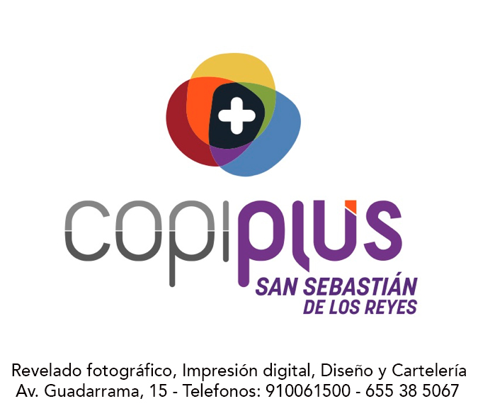Copiplus San Sebastian de los Reyes